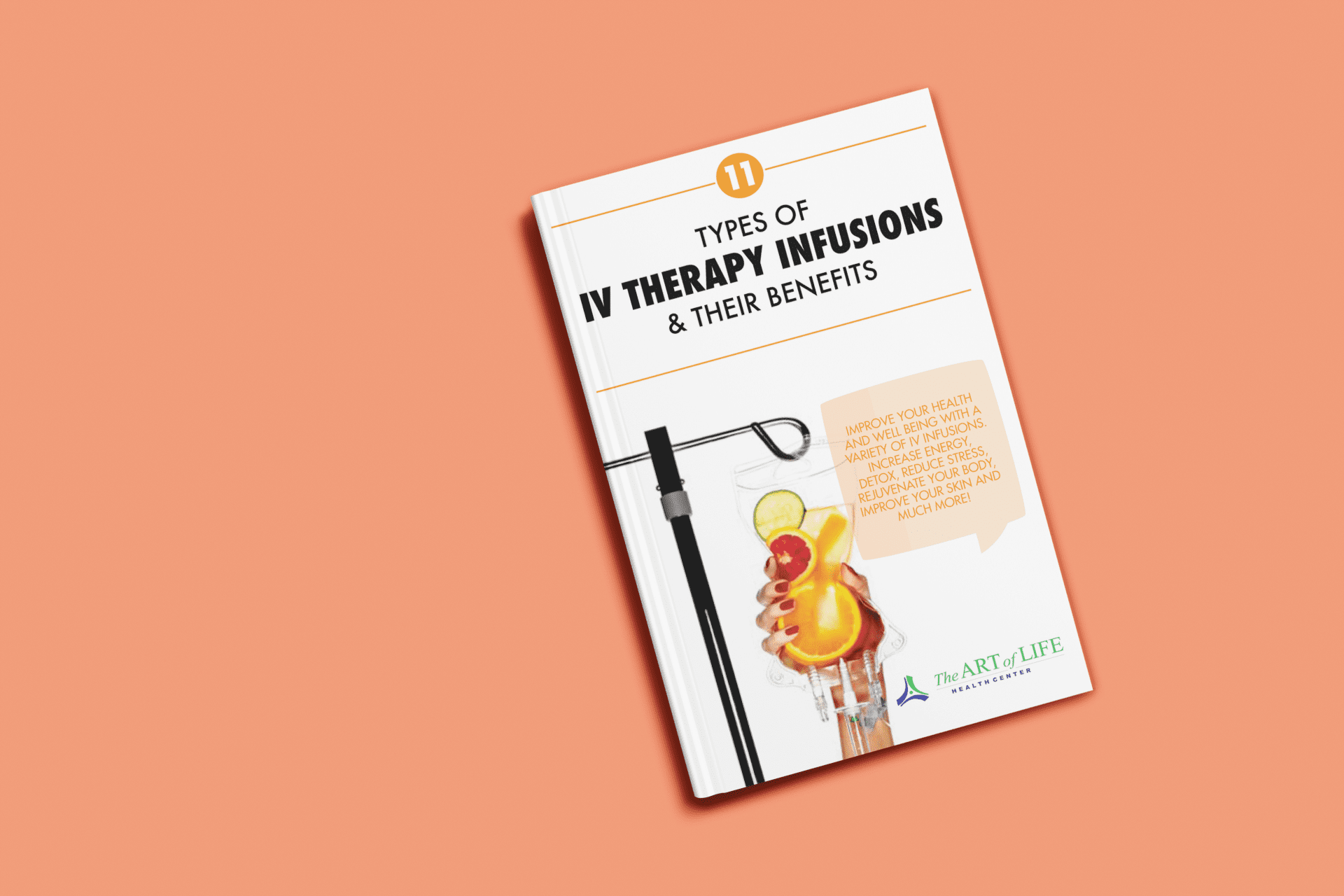 IV Therapy Guide