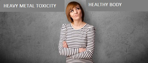 HEAVY METAL TOXICITY, FREE RADICALS, AND DETOXIFICATION.